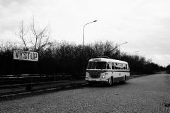 Most-autobus